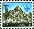 Gruppo Filatelia di Montagna
